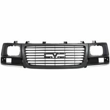 NEW 2010 2017 FRONT GRILLE FOR GMC SAVANA 1500 2500 3500 GM1200531 22881262