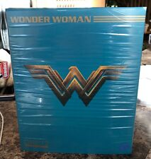 Mezco WONDER WOMAN ONE:12 new Cinematic Gal Gadot