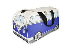 Daypack Sport Gym Travel Bag T1 Camper Van Bus VW Collection by BRISA BUST12