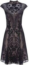 Karen Millen Sleeveless Lace Midi Dresses for Women