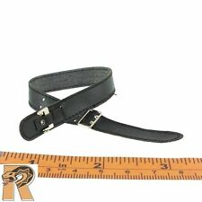 PTU : J Sir - Duty Belt (Black Leather) - 1/6 Scale - ZC World Action Figures