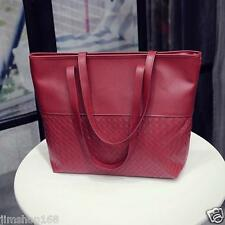 NEW Women Handbag Shoulder Bag Tote Satchel Large Capacity Messenger Bag Purse