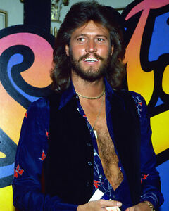 The Bee Gees Music Photo [S274278] Size Choice