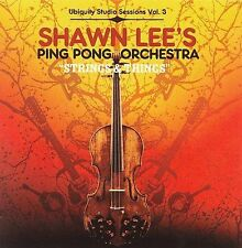 NEW Strings And Things (Audio CD)