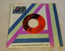 Jackie DeShannon Only Love Can Break Your Heart 45 Single Record Vanilla Olay72