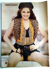 Bollywood Actor Actress Poster - Monika Bedi - 12 inch X 16 inch