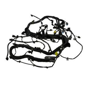 Kabelbaum Leitungssatz für Mercedes Benz 1.8 2.1 A6511501390