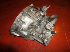 Renault Grand Scenic 1.9 DTI F9Q 6 Speed Manual Gearbox