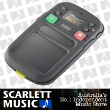 Korg Kaossilator 2S Kaoss Live Dj Pad Dynamic Phrase Synth - w/3 Years Warranty.