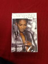 L-L-Lies  by Diana King Cassette Single