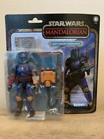 Star Wars - Heavy Infantry Mandalorian - Credit Collection - Best Buy Exclusive