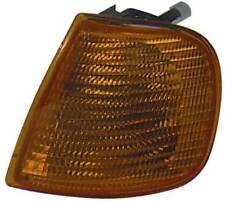 VW Polo Mk4 6N Estate 1996-1999 Amber Front Indicator N/S Passenger Left