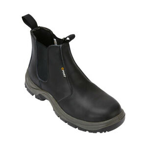 FORT NELSON SAFETY BOOT FF103