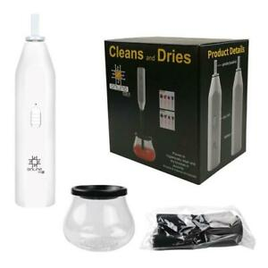 Makeup Brush Cleaner And Dryer Machine Brush Cleaner