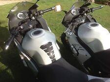 DAELIM VJF 250 YEAR 2013  MOTORCYCLE FUEL TANK COVER ALL PARTS 4 SALE OEM DAELIM
