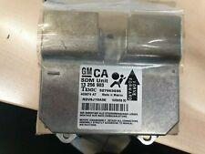 Centralina Airbag Opel Corsa D 93167790 nuova 13256903