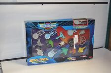 Micro Machines Star Trek Limited Edition Collector's Set 1993
