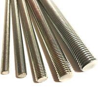 M4 / 4mm A4 MARINE STAINLESS STEEL Threaded Bar - Rod Studding Studs