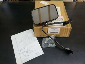 NOS NEW Ford E4UZ-17682-A Rear View Mirror Right 1992-1993 E-150 E-250 E-350 Van