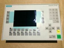 Siemens Operator Panel op27 Mono 6av3627-1jk00-0ax0