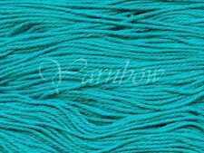 Mirasol ::Nuna #25:: woll silk bamboo yarn Aqua 30% OFF!