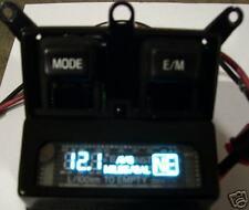 Ford Explorer Truck SUV Temperature Compass Overhead Console Display Repair