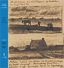 Vincent van Gogh - Les lettres : Edition critique illustree, coffret 6 volumes