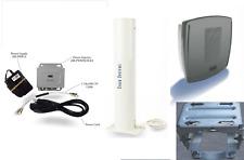 Cisco Aironet AIR-BR1310G-A-K9-R, AIR-PWRINJ-BLR2, AIR-ANT1949, Pole Mount