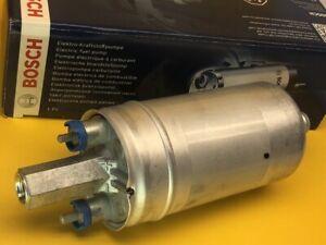 Fuel pump for Mercedes Benz W116 450SE + 450SEL 4.5L 77-80 M117.982 External