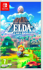 The Legend of Zelda: Link's Awakening (Switch) BRAND NEW AND SEALED - IN STOCK