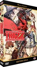 ★ Trigun: Badlands Rumble ★ Edition Gold - DVD