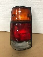 Genuine Honda Parts 8-97121-075-0 Driver Side Taillight Assembly