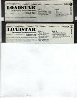 ITHistory (1994) Software: LOADSTAR Issue 122 1-4  (COMMODORE 64/128) (Softdisk)