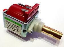 pompe electro à eau ULKA EX5 230 V universel pour Cafetière automatique Saeco