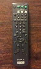 New listing Sony Rm-Y165 Original Oem Tv Remote Control