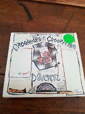 Pavement crooked rain 2 CD box set