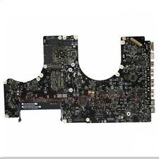 "Carte mère Apple MacBook Pro 17"" A1297 2010 Core i5 2.53GHz 820-2849-A"