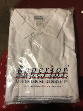 Fashion Seal Healthcare Style 6480 Mens Labcoat Size 50 - 2 Pieces!