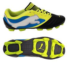 Puma Powercat 4 Hg Ladies / Men's Football Shoes Hard Ground 38,5 New Boxed