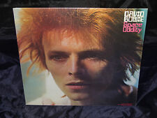 David Bowie Space Oddity Sealed Vinyl Record Lp USA 1972 or 73 RCA LSP-4813