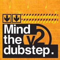 Mind the Dubstep, Vol. 2 - 39 Dub Tracks on 2xCD - New Sealed (Box C153)