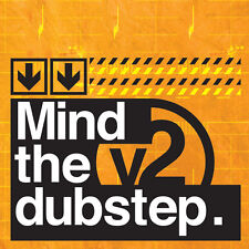 Mind the Dubstep, Vol. 2 - 39 Dub Tracks on 2xCD - New Sealed (Box C153)