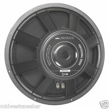 "Eminence SIGMA PRO-18-4 - 18"" Pro Audio Woofer 4 ohm 700 Watts FREE SHIPPING!"