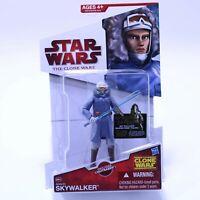 Star Wars - The Clone Wars - Artic Orto Plutonia Anakin Skywalker CW42
