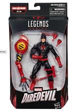 Marvel Legends Spider-Man Wave 10 Daredevil w/ Sp//dr BAF Piece Presale