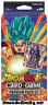 Dragon Ball Super Premium Pack 02 Anniversary Pack + omaggio