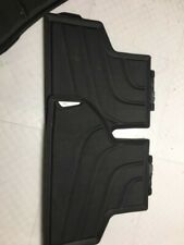 OEM BMW X5 Front & Back Factory All Weather Floor Mats for 2014-2018 Black NICE