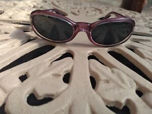 ROXY Life RX5035/RF15 lavender Sugar Daddy Girl's /Women's Oval Sunglasses