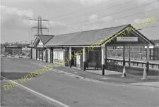 Crayford Railway Station Photo. Dartford to Bexley. Sidcup Line. (5)
