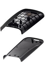 Center Console Armrest Lid Kit Fits 02-09 GMC Chevy SAAB Black Outer Shell Only